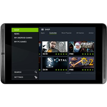 nVidia Shield, 16GB
